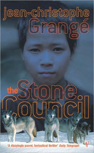 Stone Council - Jean-Christophe Grange
