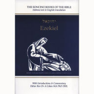 Ezekiel (Soncino Books of the Bible)l: Hebrew Text, English Translation and Commentary Digest - Solomon Fisch