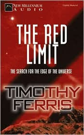 The Red Limit (Unabridged) - Timothy Ferris