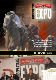 2007 Horseplayer's Expo - Daily Racing