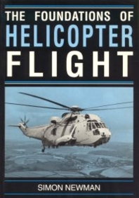 Foundations of Helicopter Flight