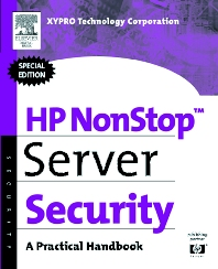 HP NonStop Server Security