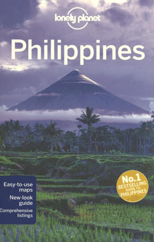 Lonely Planet Philippines dr 11 - Grosberg, M.