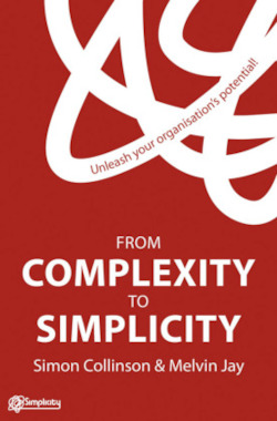 From Complexity to Simplicity: Unleash Your Organisation's Potential