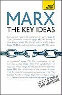 Marx - The Key Ideas - Hands, Gill