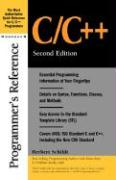 C/C++ Programmer's Reference