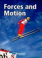 Forces and Motion, Below Level Grade 6