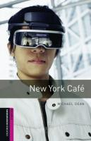 New York Cafe