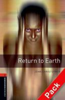 Obl 2 return to earth cd pk ed 08