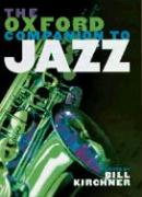 The Oxford Companion to Jazz
