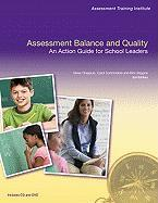 Assessment Balance and Quailty 10 Pack