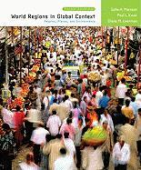 World Regions in Global Context: Peoples, Places, and Environments [With Study Guide and Goode's World Atlas]
