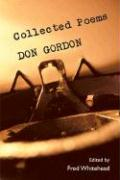 Collected Poems - Gordon, Don