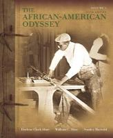 African-American Odyssey, The, Volume 1