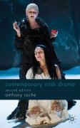 Contemporary Irish Drama - Roche, Anthony