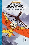 Avatar: The Last Airbender, Volume 1