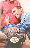 The Lawman's Little Surprise - Delaney, Roxann