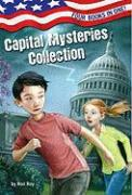 Capital Mysteries Collection - Roy, Ron