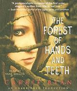 The Forest of Hands and Teeth - Ryan, Carrie