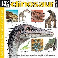 My Big Dinosaur World - Mugford, Simon
