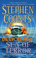 Stephen Coonts' Deep Black: Sea of Terror