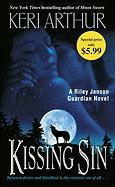 Kissing Sin: A Riley Jenson Guardian Novel (Riley Jenson Guardian Novels)