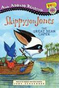Skippyjon Jones: The Great Bean Caper