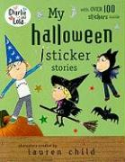 My Halloween Sticker Stories [With Over 100 Stickers]