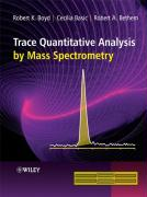 Quantitative Chemical Analysis by Mass Spectrometry