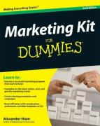 Marketing Kit For Dummies