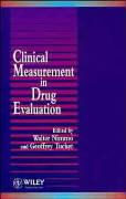 Clinical Measurement in Drug Evaluation - Nimmo; Tucker, David