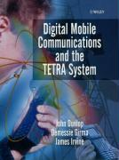 Digital Mobile Communications and the Tetra System