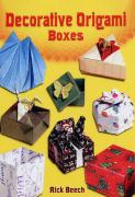 Decorative Origami Boxes Decorative Origami Boxes