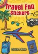 Travel Fun Stickers - Wynne, Patricia J.