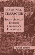 National Character in South African English Children's Literature