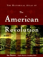 The Historical Atlas of the American Revolution