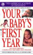 Your Baby's First Year (Second Edition)