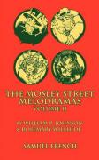 The Mosley Street Molodramas - Volume 2
