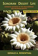 Sonoran Desert Life: Extensive Coverage of the Anza-Borrego and Colorado Deserts