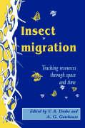 Insect Migration: Tracking Resources Through Space and Time
