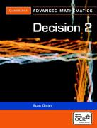 Decision 2 for OCR: Advanced Mathematics - Dolan, Stan