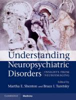 Understanding Neuropsychiatric Disorders: Insights from Neuroimaging