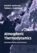 Atmospheric Thermodynamics: Elementary Physics and Chemistry
