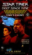 Star Trek: Invasion! #3: Time's Enemy