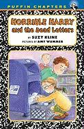 Horrible Harry and the Dead Letters - Kline, Suzy