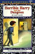 Horrible Harry and the Dungeon - Kline, Suzy