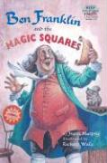 Ben Franklin and the Magic Squares (Step Into Reading + Math: A Step 3 Book (Pb))