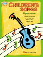 Children's Songs: Fingerstyle Guitar