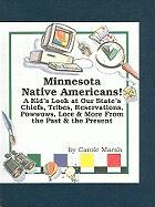 Minnesota Indians (Hardcover)