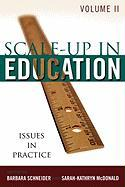 Scale-Up in Education: Volume 2: Issues in Practice